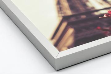 Marcos de Aluminio Estándar